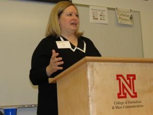 Speaker, Jane Hirt1