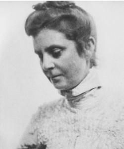 Elia Peattie Omaha