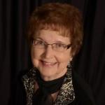 Joan Burney1